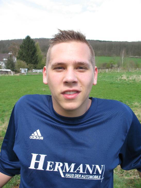 <b>Andre Rohra</b> Abwehr - rohra